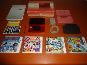 Nintendo 3ds Excelentes Condiciones Niño Juguete kw08nOP
