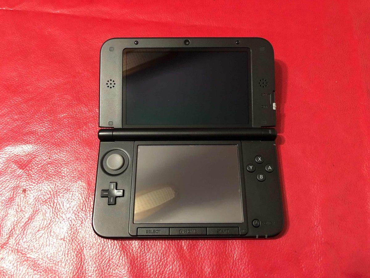Nintendo 3ds Xl Edicion Super Mario Bros 2 14 Juegos 15 000 00