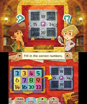 nintendo 3ds videojuego