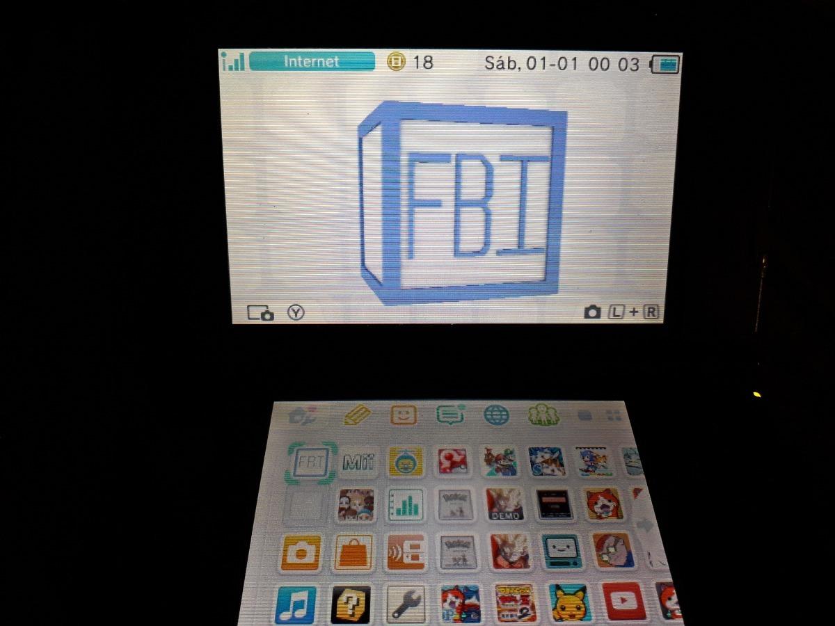 Nintendo 3ds Xl Flasheada - Excelente Estado Freeshop Fbi
