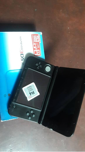 nintendo 3ds xl +r4