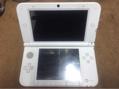 nintendo 3ds xl remate 80 pinos