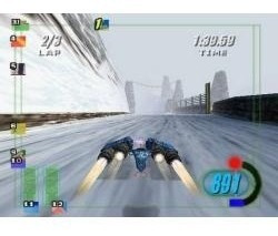 nintendo 64 star wars sombras imperio racer rogue squadr n64