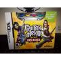 Guitar Hero On Tour Decades Bundle Sellado