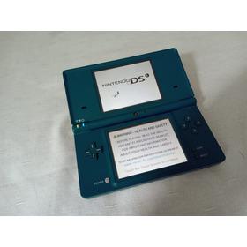 Nintendo Ds Azul W15#w