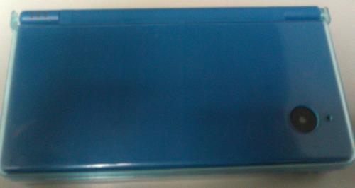 nintendo dsi azul