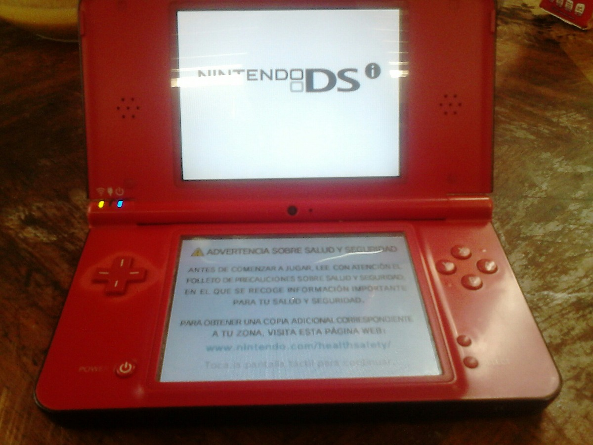 how to delete apps on dsi xl