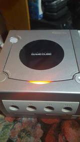 Nintendo Gamecube Dol 001 Usa Funcionando Sin Joystick