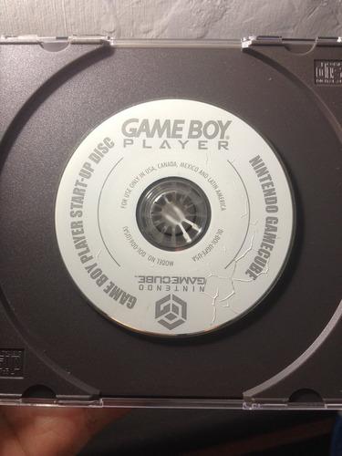 nintendo gamecube gameboyplayer remate en 25