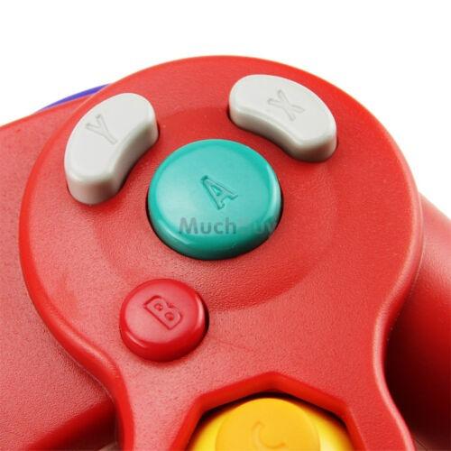 nintendo gamecube juegos