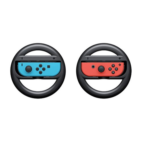 nintendo joy-con wheel  set de 2  - interruptor