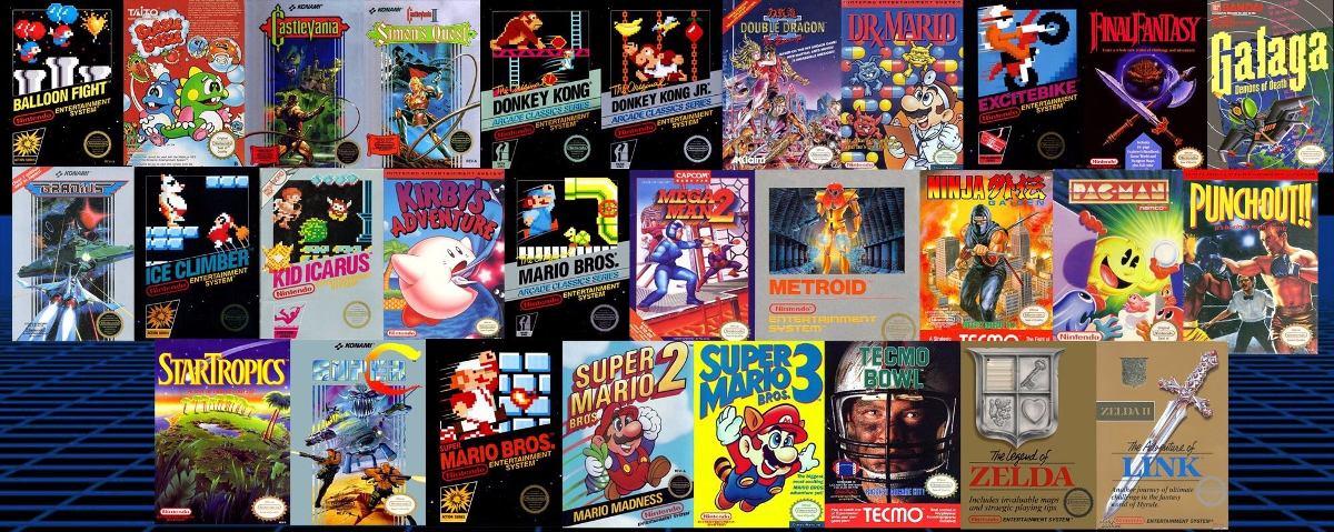 Nintendo Nes Original C Nueva Mini 30 Juegos Hdmi Gtia 4 999 99