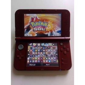Nintendo New 3ds Xl Con Juegos Ilimitados - Tiendatopmk