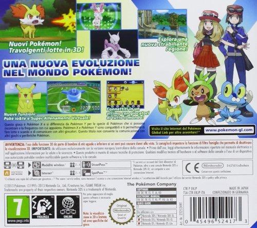 nintendo pokemon 3ds