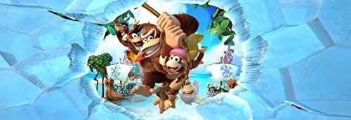nintendo selecciona: donkey kong country: tropical freeze