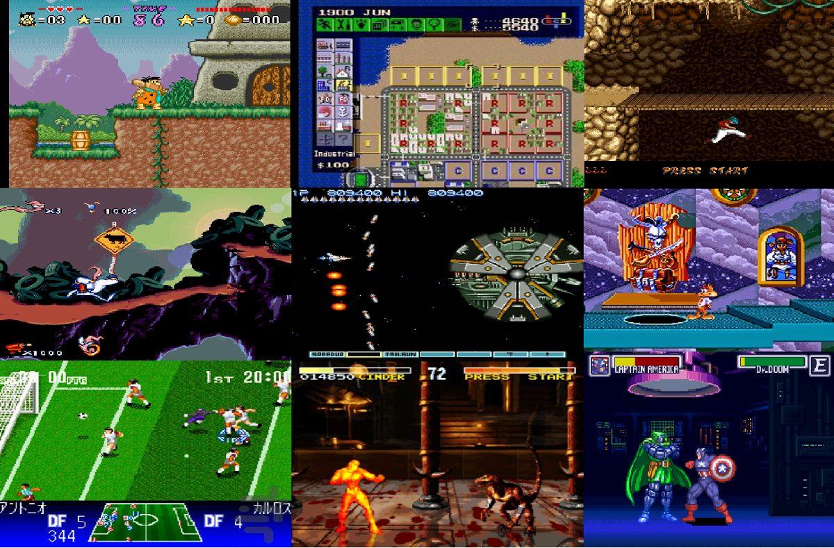 Nintendo Snes Mini Classic Nueva 250 Juegos U S 169 99 En Mercado