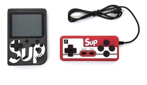 nintendo sup mini consola de videojuegos retro game box 400