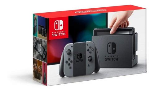 nintendo switch + 15 juegos + mem 128 gb