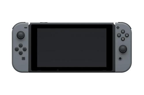 nintendo switch 32gb gris oferta nuevas selladas garantía