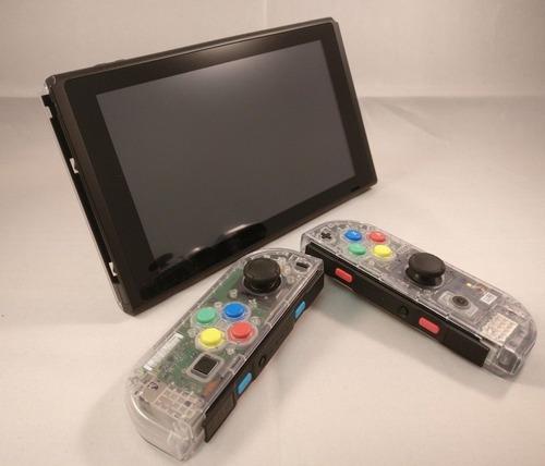 nintendo switch 32gb  version fornite y mario 63053358
