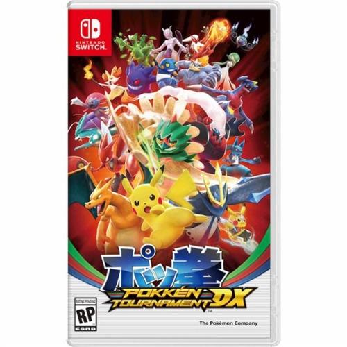 nintendo switch + 4 juegos mario odyssey zelda pokemon lego