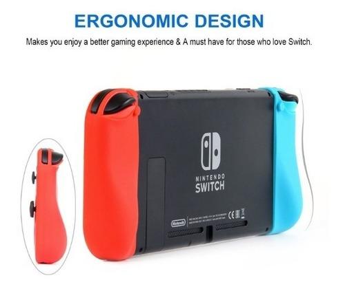 nintendo switch accesorio