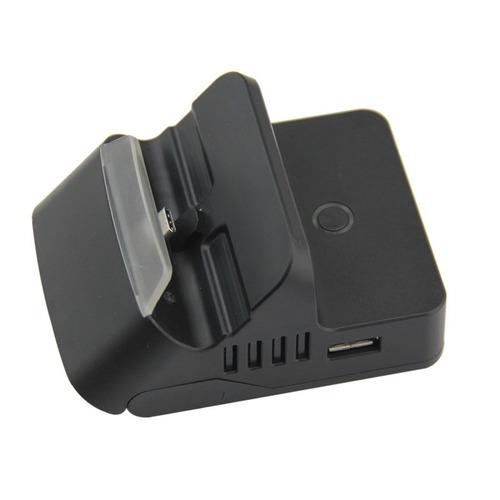 nintendo switch accesorio cargador dock para conectar la tv