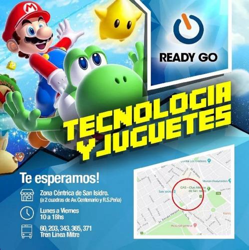 nintendo switch argentina nueva barata entrega inmediata