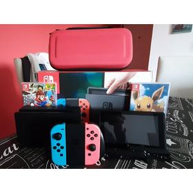 Nintendo Switch Completisima