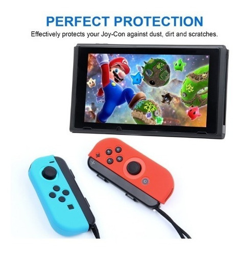 nintendo switch con