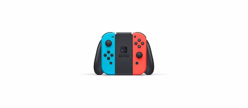 nintendo switch consola