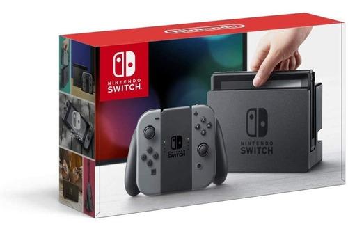 nintendo switch consola, controles tienda nuevo