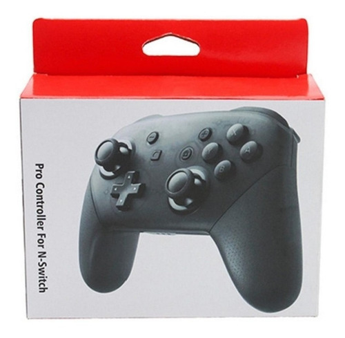 nintendo switch control pro