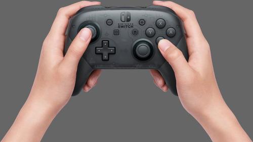 nintendo switch control switch