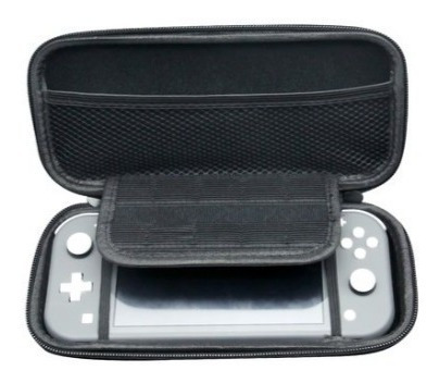 nintendo switch funda estuche