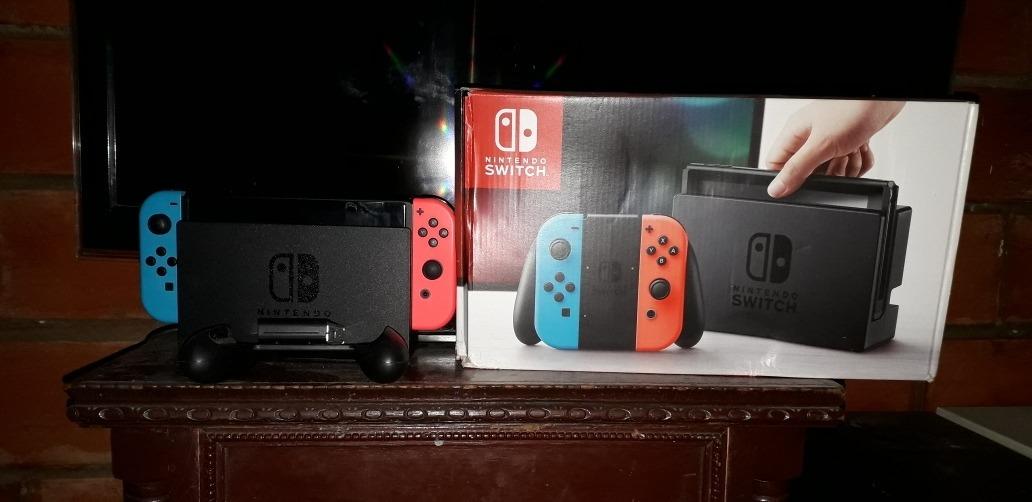 Nintendo Switch Hack 400