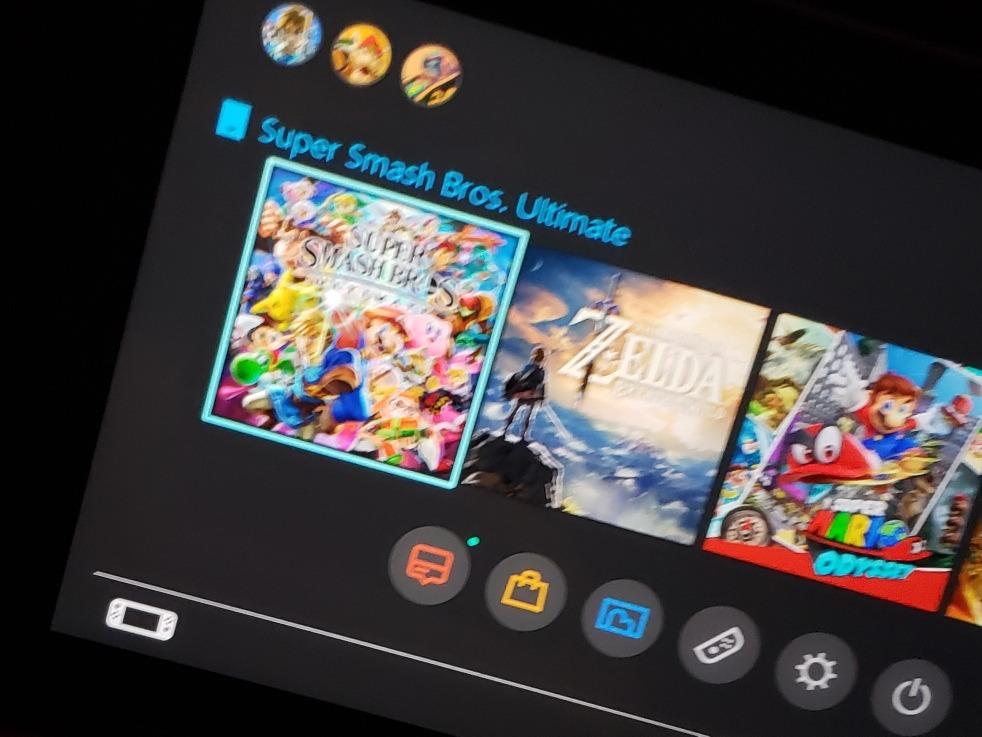 Nintendo Switch Hack Soporte Tecnico 5 Juegos Gratis U S 60