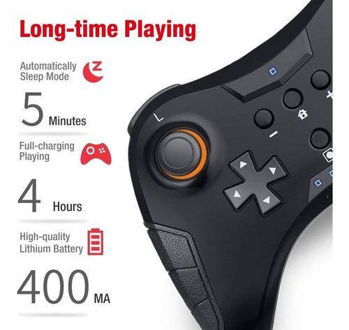 nintendo switch joystick