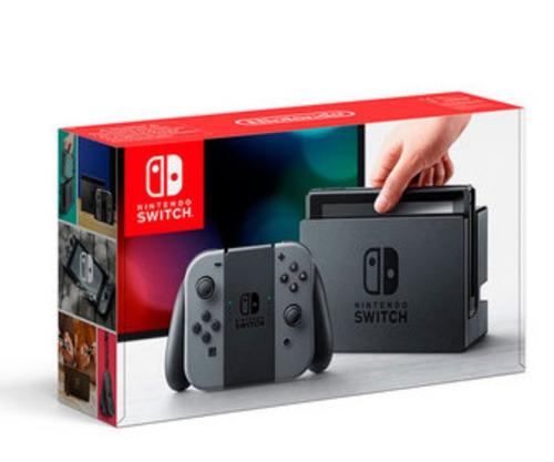 nintendo switch juego