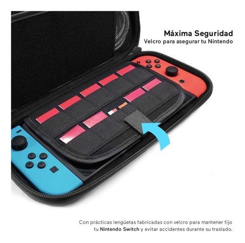nintendo switch juegos consola