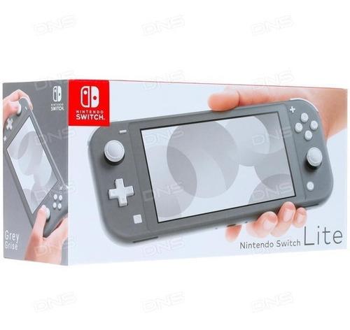 nintendo switch lite consola original