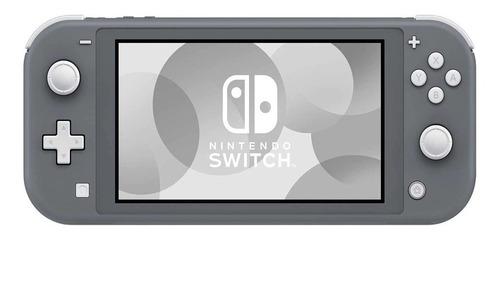 nintendo switch lite // garantía 12 meses