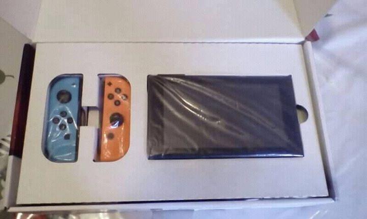 Nintendo Switch Nuevo Juego Gratis Bs 450 00 En Mercado Libre