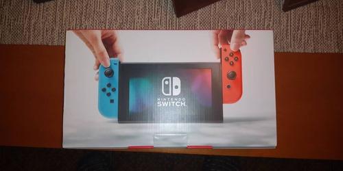 nintendo switch nuevos sellados oferta!!