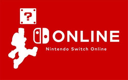 nintendo switch online 12 meses