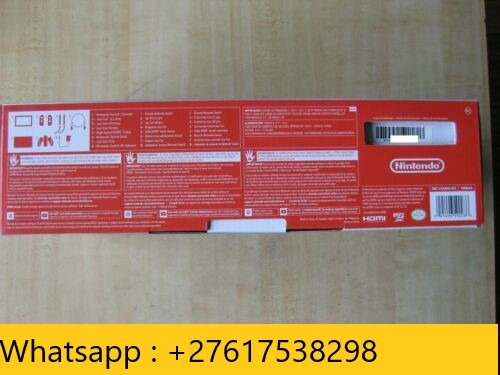 nintendo switch super smashbross edition 32gb nueva original
