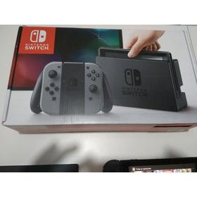 Nintendo Switch Sxos Pro + Cartão Sd 128 Oportunidade