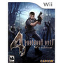 Resident Evil 4 Wii - Juego Fisico - Prophone