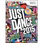 Just Dance 2015 Wii - Juego Fisico - Prophone