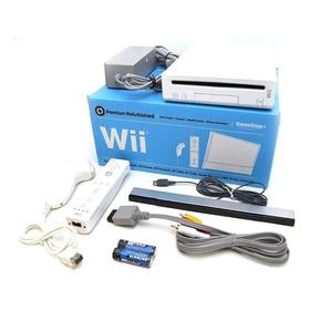 Nintendo Wii Con 5470 Juegos Disco Duro 1 Tb Usb Y Hdmi
